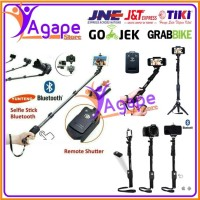 Tongsis Handphone Camera Bluetooth Yunteng YT-1288