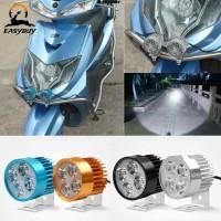 Lampu Sorot Depan LED Anti Air 12v-90v untuk Motor