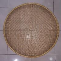 Saringan / ayakan bambu Jumbo
