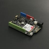 SIM808 GSM/GPRS/GPS with Arduino Leonardo IOT Board