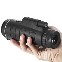 Lensa Tele Zoom HD 40X60 untuk Smartphone - WGWYJ01