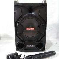 speaker aktif portable asatron ht -8868usb