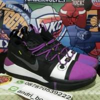 Sepatu Basket Nike Kobe Exodus Vivid Purple