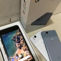 Google Pixel 2 64 GB - RAM 4 GB - Fullset - 4GB - 64GB - COD Jakarta