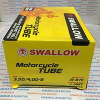 Ban Dalam Motor Vespa Swallow ukuran 350/400-8