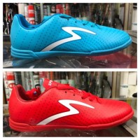 Best Promoo Sepatu Futsal Specs Barricada Guardian In City Blue / Red