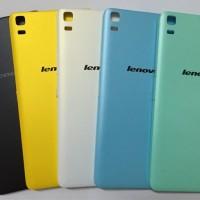 Backdoor Lenovo A7000 Back Cover tutup belakang Back Case - Hitam