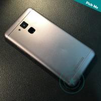 Asus Zenfone 3 Max ZC520TL 52 Original Backdoor Metal Battery Cover