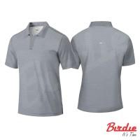 Baju Golf Birdie Arena Pria - AR01M Grey