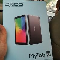 Axioo MyTab 8C - RAM 2GB / 32GB, bukan tab A