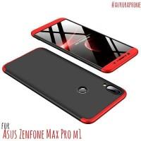 Asus Zenfone Max Pro M1 - ZB602KL Hard Case Baby Skin 360 GKK Original