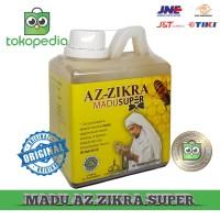 Madu Az-Zikra Hutan Super