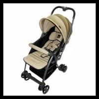 New Stroller Baby Elle Citilite 2 S606 Terlengkap