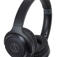 ATH-S200BT Wireless Over-Ear Headphones
