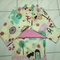 Yukata anak baju tradisional jepang