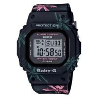 Jam Tangan Wanita Casio Baby-G BGD-560CF BGD 560CF Original Resmi