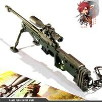 Ganci PUBG Sniper AWM