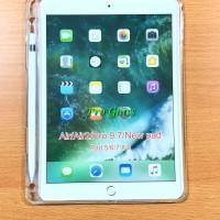 Ipad Air 1/2 / Ipad Pro 9.7 / Ipad 5 / 6 2018 Anticrack Case Silicone