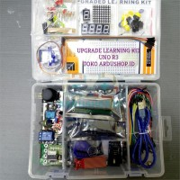 BEGINNER LEARNING KIT ARDUINO - UNO R3 Compatible Version With BOX