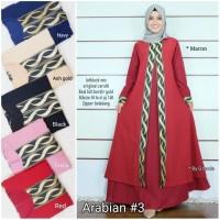 Arabian Maxi