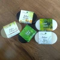 Sabun sereh / natural soap Surabaya