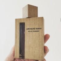 Parfum Armand Basi Wild Forest 90ml EDT Original Reject Eropa