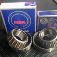 BEARING SET NKN - NSK KOMSTIR BAMBU CBR 250-CBR 400-CBR 600-CBR 1000