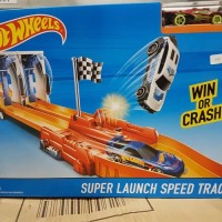 Hot Wheels Ori dual Race Track BGJ24
