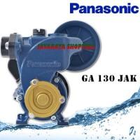 Pompa Air - Pompa Air Automatis - Pompa air Panasonic GA130JACK-125w