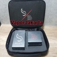 Mod Kit Pusaka Prabu Authentic100 Best Seller