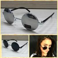 kacamata bulat classic sunglasses