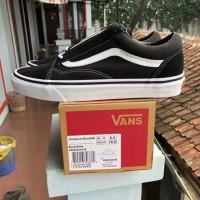 terlaris sepatu vans old school ORIGINAL BNIB