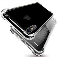 Anti Crack Iphone X XS XR XS Max Anticrack Case Fuze Casing Anti Pecah
