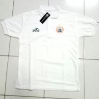 Kaos Polo Shirt Baju Persija Jakarta Jakmania Jersey Futsal Murah