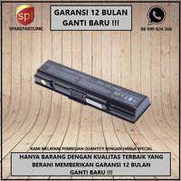 Baterai Laptop Toshiba Satelite 5024 C800 C800D C840 C845 C850 pa5024