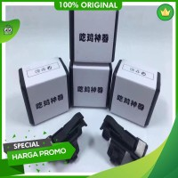 Barang Asli GAMEPAD G1 PUBG V3 Stand Lock Holder L1R1 Game Pad