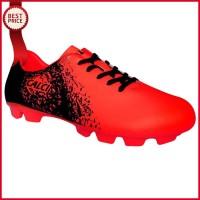 Calci Sepatu Bola Soccer Anak Empire SC JR Narjan Red