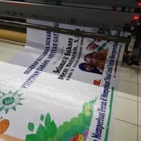 CETAK BANNER KILAT MURAH SURABAYA EVENT PROMOTION BACKDROP WALLPAPER