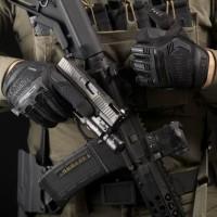 Sarung Tangan Motor Full Mechanix Glove Impact Tactical Off Road Cover
