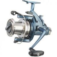 New Reel Banax Helicon 5400NF. Reel laut, alat pancing murah