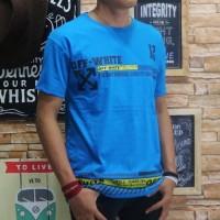 Termurah Baju Kaos Pria Tshirt Distro Atasan Cowok Oblong Remaja Katu