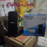 Antena TV Dalam Visalux Booster Listrik