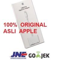 Apple Lightning to Digital AV Adapter / HDMI Original