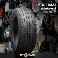 Ban Mobil Yokohama Bluearth-A 225/50 R17 98W