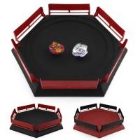 Newest Upgrad gyro bayblade arena 4PCS Boxed bayblade Beyblade Burst 4