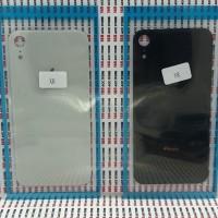 BACK DOOR / TUTUP BELAKANG / TUTUP CASING / BACKDOOR IPHONE XR