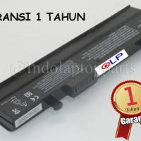 Baterai ASUS Eee PC 1011, 1015, 1016, 1215, 1205, R011, R051 Black