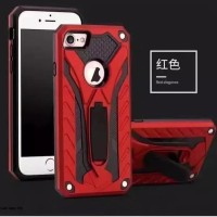 Case IPHONE 6 6S Hardcase Robot Ruger Armor Iron Kick Back Casing Cove