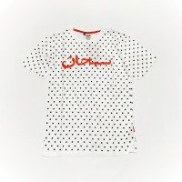 kaos distro supreme bm ori | T-shirt supreme