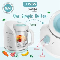 OONEW Petite Series Baby Puree 4in1 / Food maker / food processor